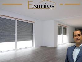 New apartment for sale, T3 with terrace, Póvoa de Varzim