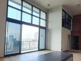 The BEST PRICE penthouse in Asoke area ‼For RENT/SELL