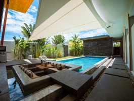 Private Luxury Pool Villas in Phuket