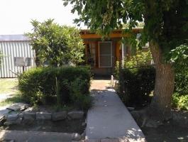 Vendo Casa -Distrit. El Tropezon San Rafael -  Mendoza
