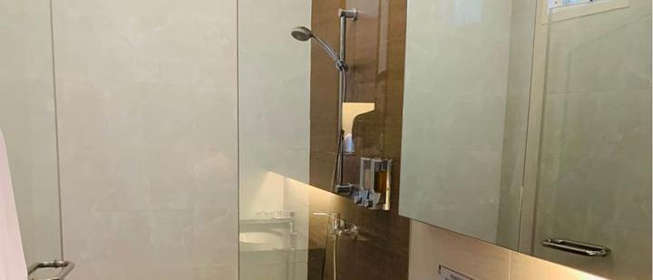 1 bedroom · 1 bathroom · Apartment