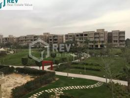 For Sale Apartment 284 meter IN Carnell Park - New Giza
