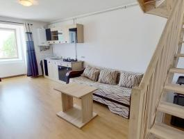 Your small penthouse, in comfortable zoning, Brasov