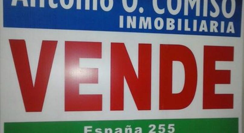 Vendo Lote en Tandil