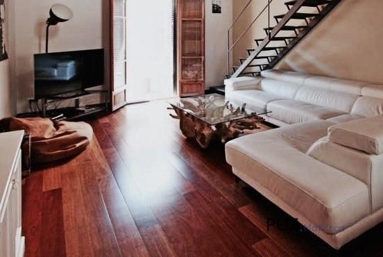 Palma. Apartment. Old Town. Short ways. Completely renovated. Attractive. In every relationship.