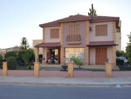 Nicosia Gönyeli Villas