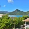 Cala Ratjada. Demand. Apartment with sea view.