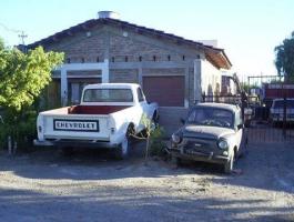 En la Provincia de Rio Negro Se vende casa