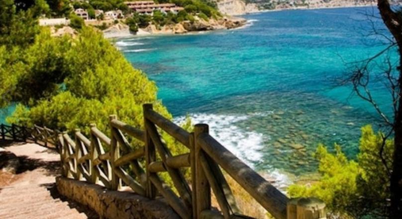 Villa de lujo en venta 5 dormitorios con vistas al mar