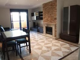 Wonderful 2 bedroom duplex penthouse