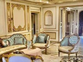 For amateurs of luxury, sophistication and privacy