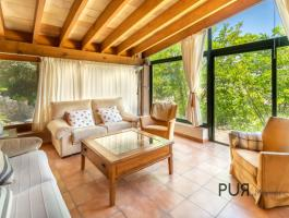 Finca in Valldemossa with vacation rental license by PUR