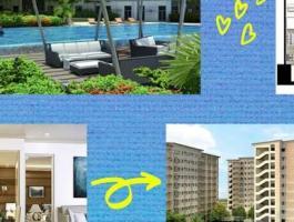 Charm Residences in Felix Avenue, Cainta
