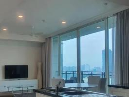 Hot price condo for rent at The Royce Residence Type 2 bedroom 2 bathroom