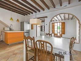 Santa Catalina. An apartment. In the lively district of Palma. Real Mallorca feel.