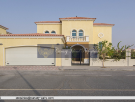 Huge Plot! Landscape 4 Bed Large In Jumeirah park