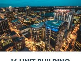 Off market property - Orlando, FL