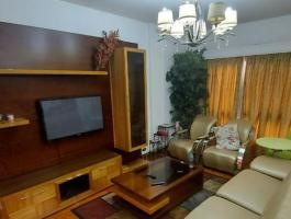 Apartment fully furnished for rent