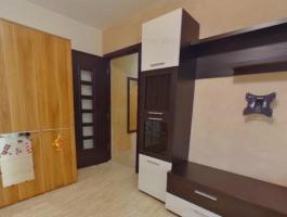 2-room apartment, 1st floor - New - 0% commission