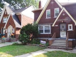 Northlawn St, Detroit MI 48221