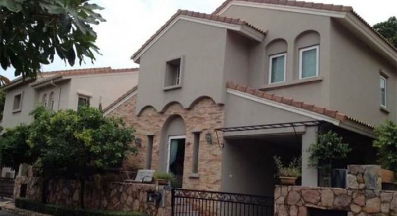 Two Storey Single House For Sale