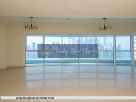 3 Bedroom in Saba Tower 3 JLT