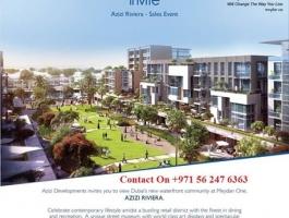 Hot Investment in Meydan