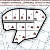 Plot for residential and resort construction