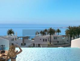 MODERN PENTHOUSE IN ESENTEPE! NORTH CYPRUS!