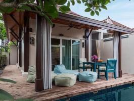 HOT DEAL - Oriental Style Layan Beach