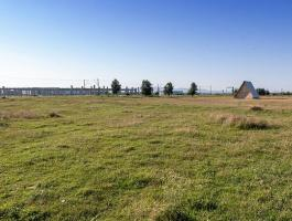 Over 4,000 sqm urban land, suitable for building blocks, Brasov