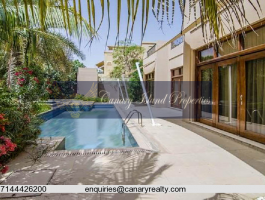 Type D Villa For Sale In Al Barari