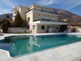 Villa for sale Paiania