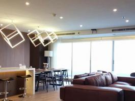 For Rent...Luxury Penthhouse Lumpini Park Beach