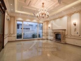 Contemporary Luxury Residence