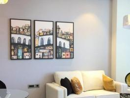 Brand New Apt In Catamaran At Reduced Price, 500.00 BD only, All Inclusive