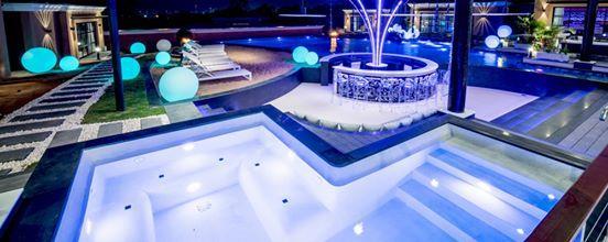 Unique Luxury Private Resort Style Villa Pattaya Thailand