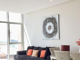 Reef Island Sea View 2 Bedroom Apartment @ Reduced Price
