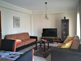 2 bedroom apartment in the center of Olhão