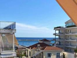 Sea view apartment in Kalamata- GREECE